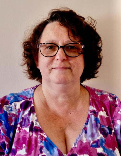 Miss Jones Receptionist