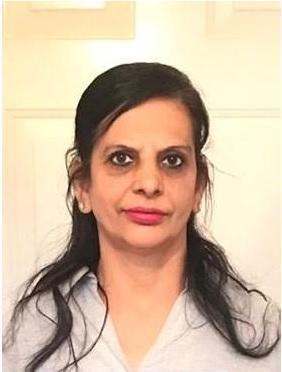 Mrs Kaur- Class Teacher