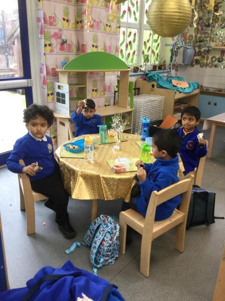 Super work am nursery champions 👍