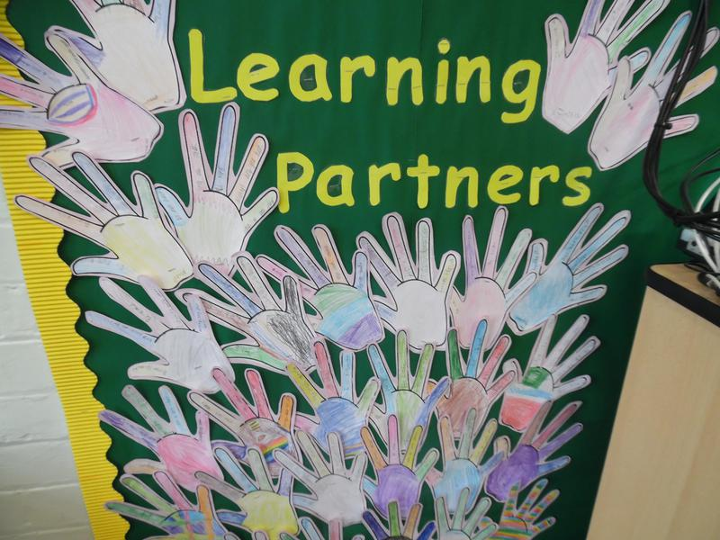 We know how to be excellent Learning Partners.