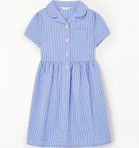 Girls Summer Dress - this is optional