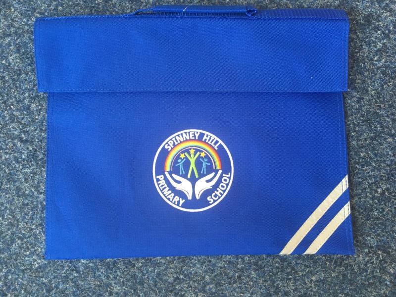 School Book Bag - £6.00