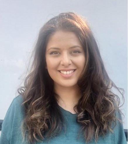 Mrs Parmar- Gosal- Class Teacher