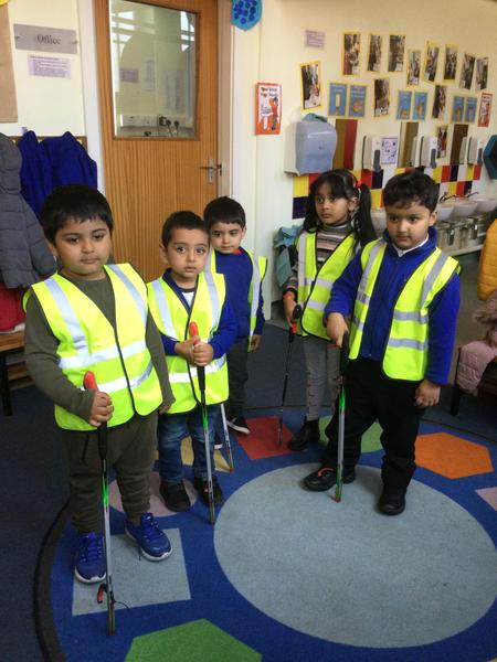 Here we come litter!!