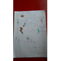 Aden's story map