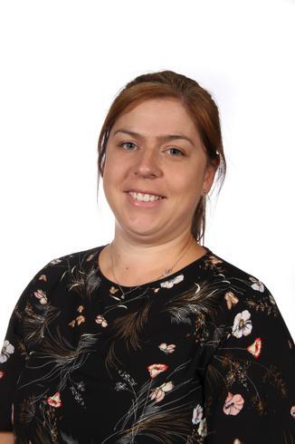 Mrs R Wills - Reception Teacher