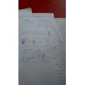 Skye's story map
