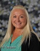 Mrs E Gleave - Higher Level Teaching Assistant, Emotional Well-being Lead