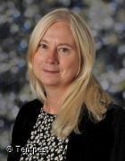 Mrs C. Currie - Year 3 Teacher