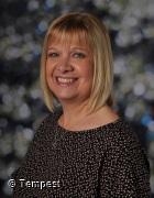 Mrs J. Jeffries - School Secretary