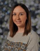 Miss S. Hodgson - SLT, Year 2 Teacher