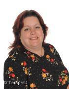 Mrs T. Nutt - Senior Lunchtime Supervisor