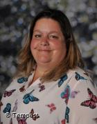 Mrs T. Nutt - Year 4 Teaching Assistant
