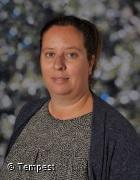 Mrs A. Withers - Clerical Staff