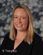 Miss A. Hewitt - Year 4 Teacher