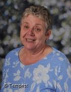 Mrs. S. Scanlan - Year 1 Teaching Assistant
