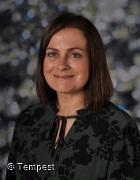 Mrs V. Hulse - Year 5 Teaching Assistant