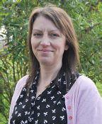 Mrs K. McHugh-SLT, Year 6 Teacher