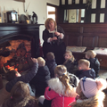 Looking at artefacts from 1666