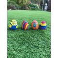 Egg-cellent designs!