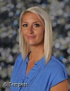 Mrs R. Mell - Reception Higher Level Teaching Assistant