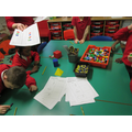Investigating the number of faces on a 3D shape