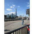 Our view of the Shard