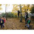 Forest Schools Club.