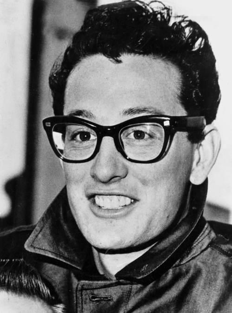 Buddy Holly