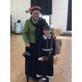 Mary Poppins x 2