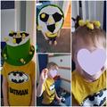 Nathan's Easter bonnet