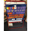 Phonic board