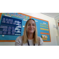 Mrs Willetts 1A Class Teacher