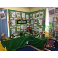 Role play area- garden centre
