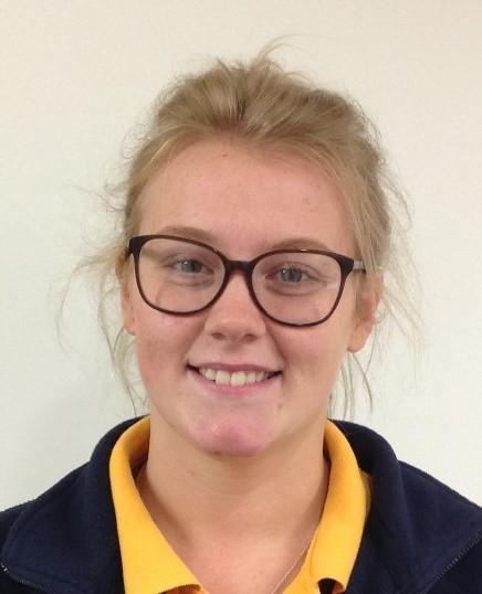Adele - Deputy Manager