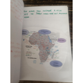 Quinn's Africa booklet 1