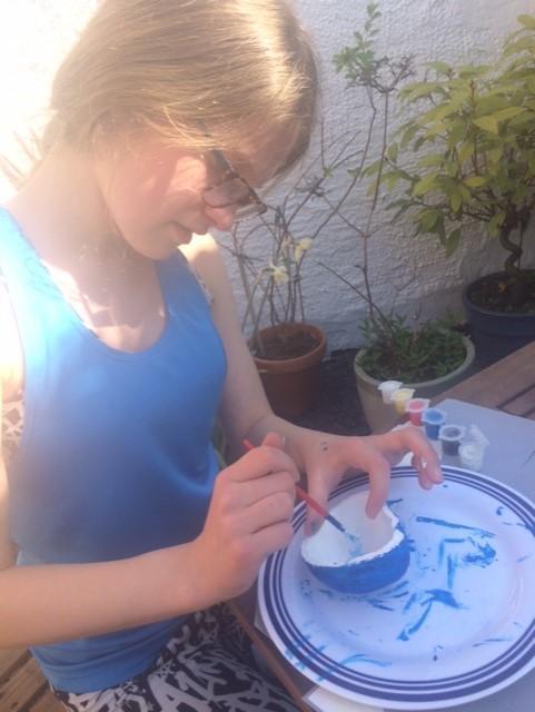 Elena's Art