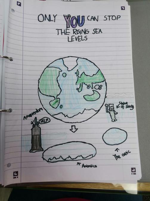 Lucas Climate Change