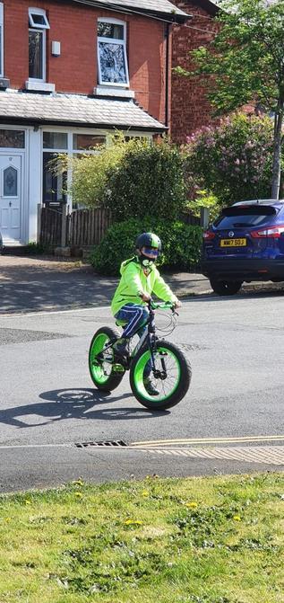 Avid Cycling
