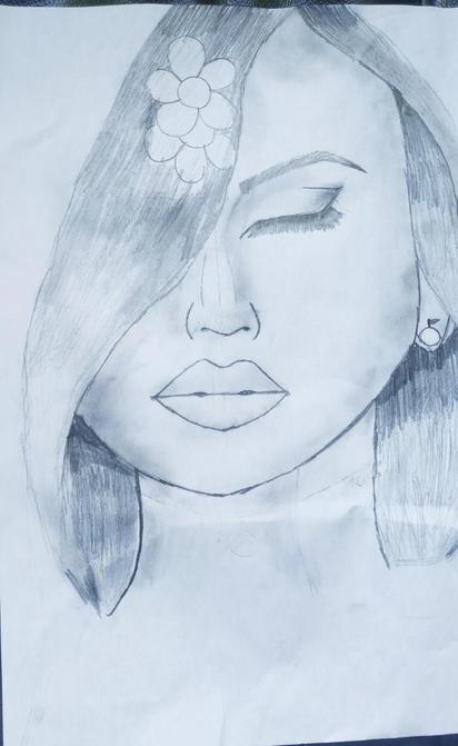 Sharanya's Art.