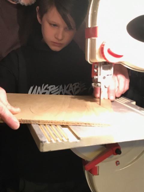 Jake's Woodwork