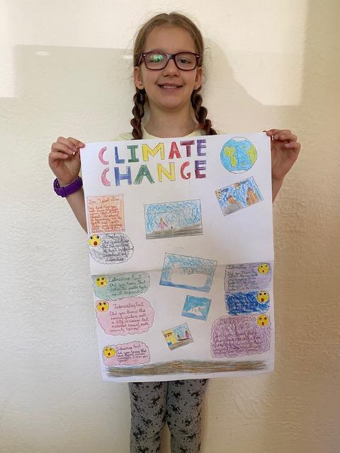 Sofia Climate Change