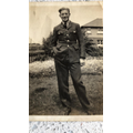 Leo's Great Grandad, RAF (Died 8th May 1991)