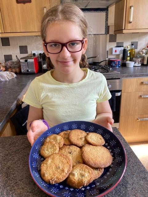 Sofia Baking