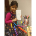 Vidhi's Africa Research