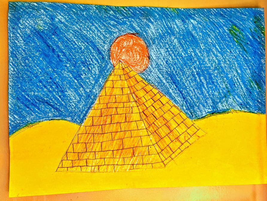 Aamira's Art