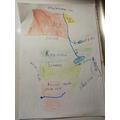 Edward's geography work