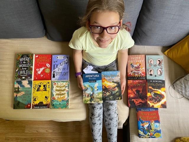 Sofia Reading