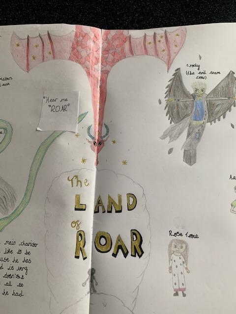 Rebecca's Reading Journal