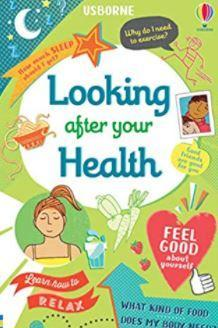 With practical advice, this lively, accessible guide explains how we can stay healthy.